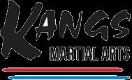 Kang's Martial Arts Logo