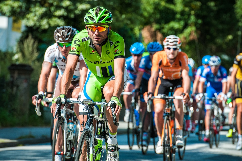 How to Train for Cycling Season