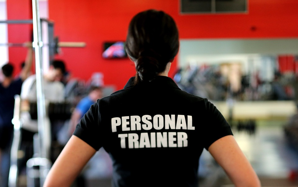 5 Things To Know Before Hiring a Personal Trainer