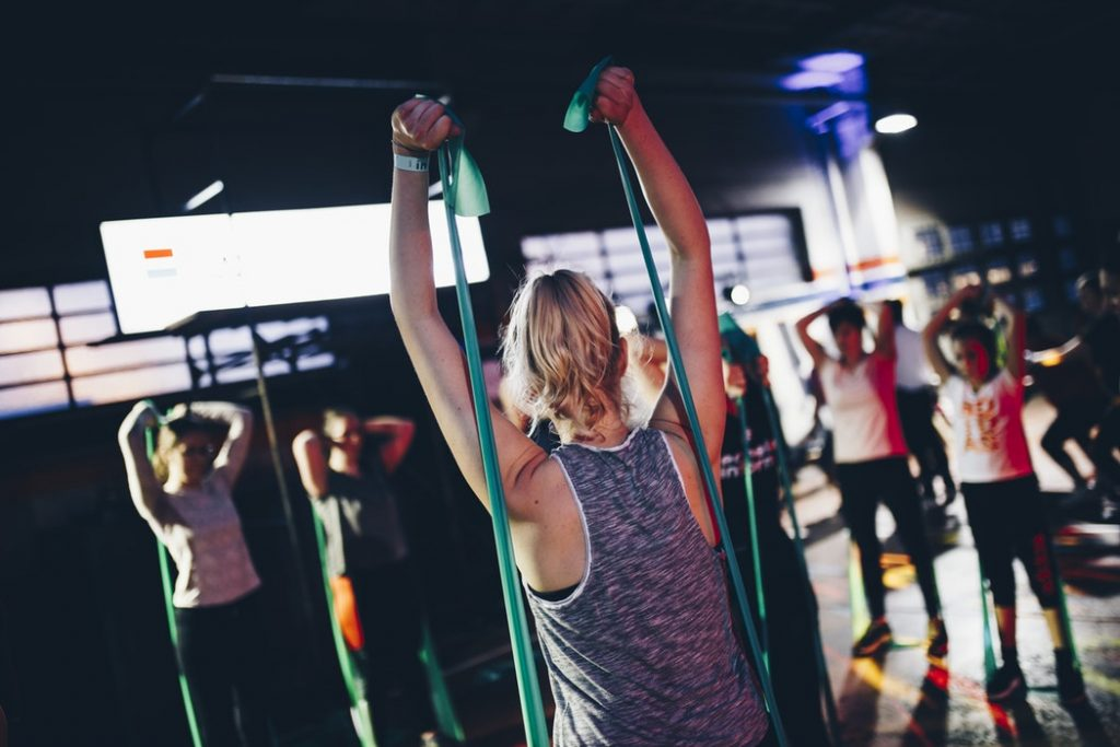 The Benefits of Group Fitness That Nobody Talks About