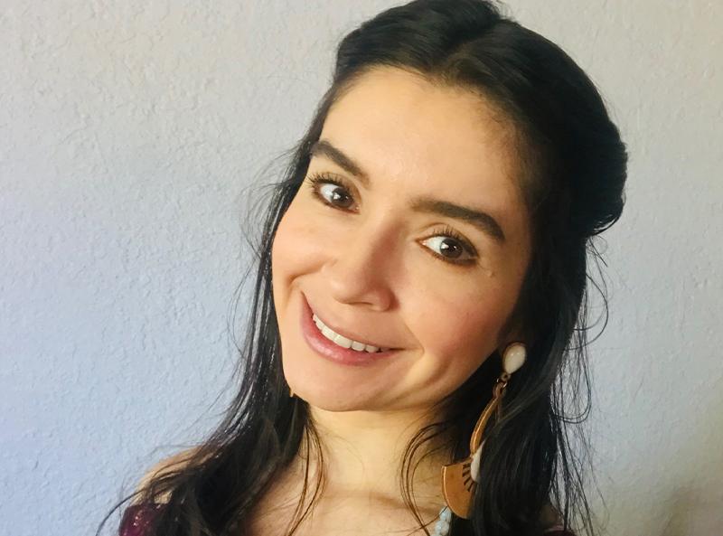 Rebeca Bolaños-Micucci