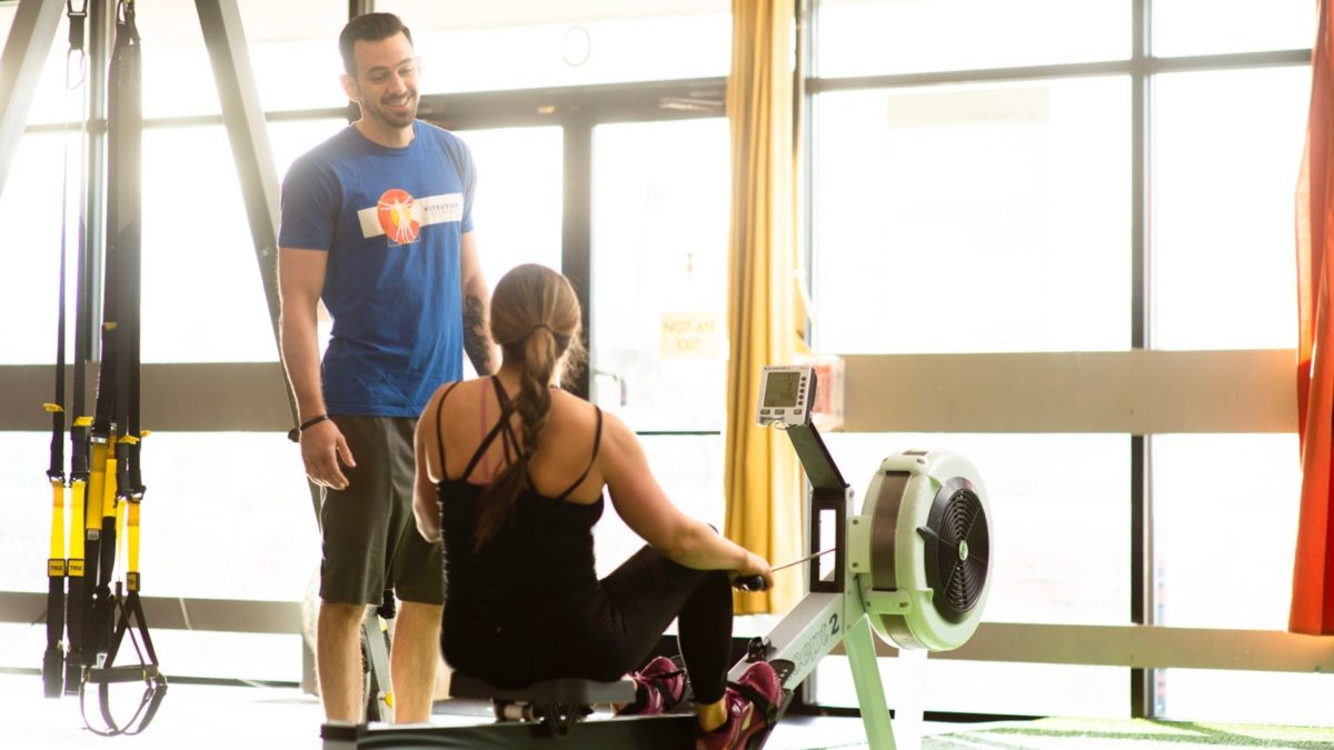 Top 10 Fitness Goals Personal Training at Vitruvian Fitness