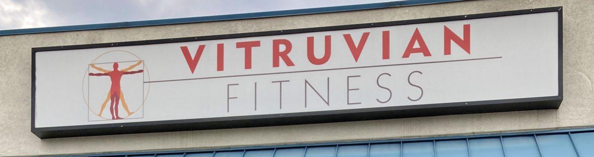 Vitruvian Fitness Wheat Ridge CO