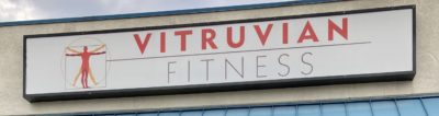 Vitruvian Fitness Wheat Ridge CO