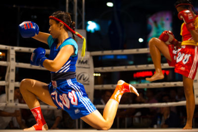 Histroy of the Wai Khru - Fargo Muay Thai Kickboxing
