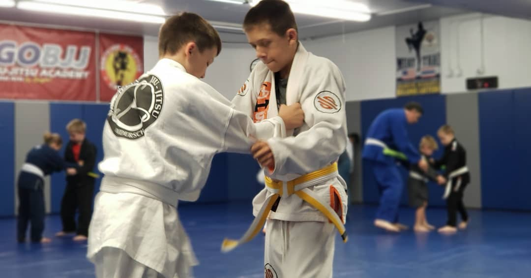 Fargo Bullyproof Kids - Kids Martial Arts Classes in Fargo