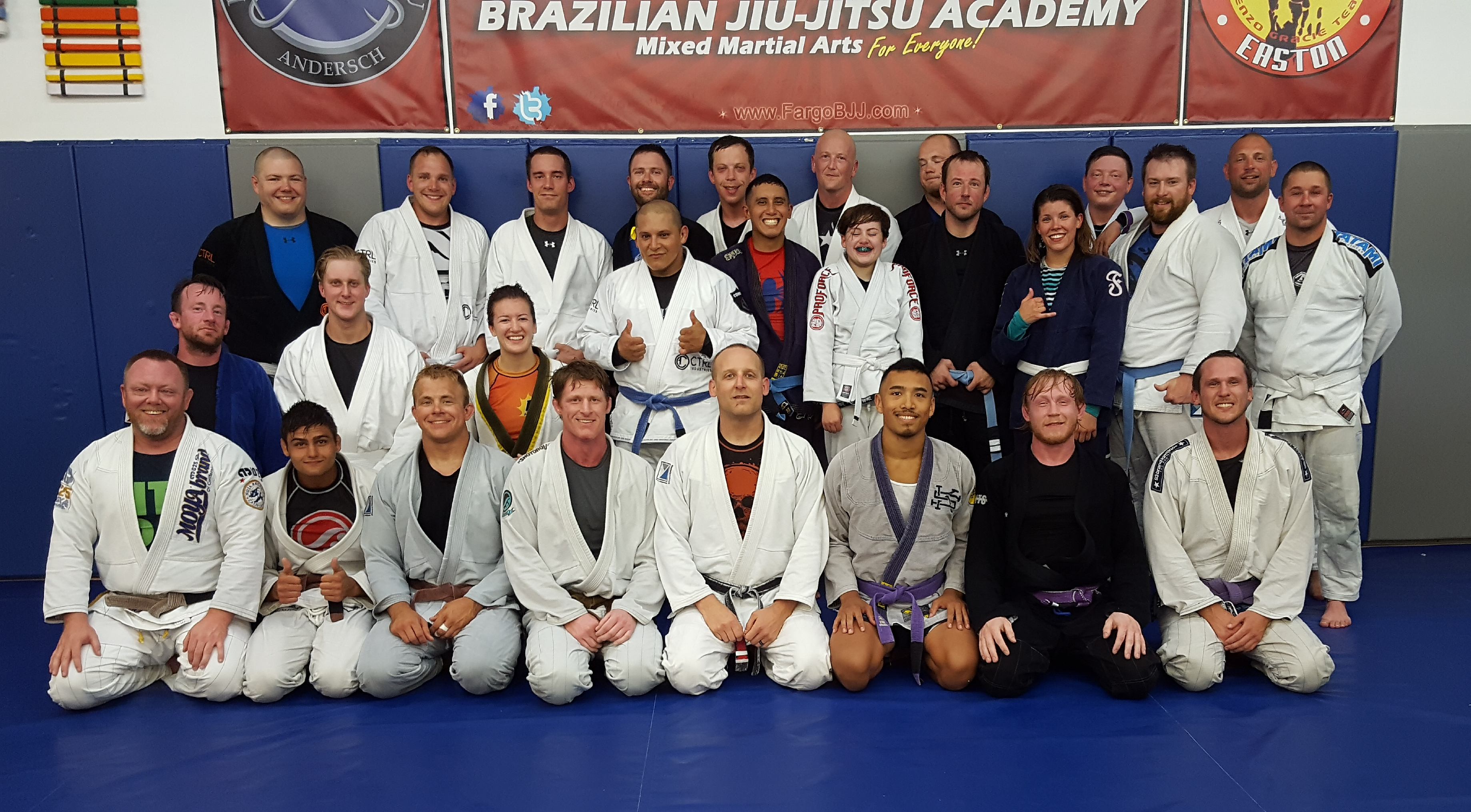How Long Do You Want to Do BJJ? Training for Longevity