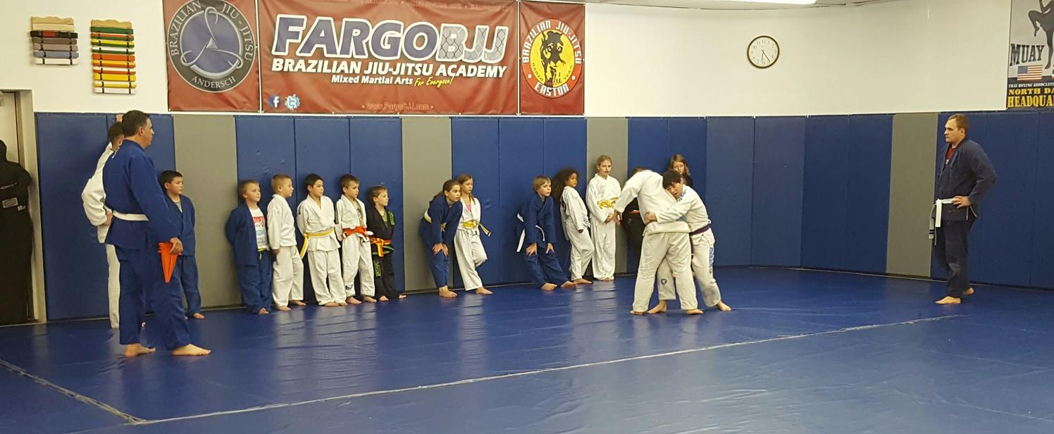 Why I Believe That Every Child Needs Martial Arts