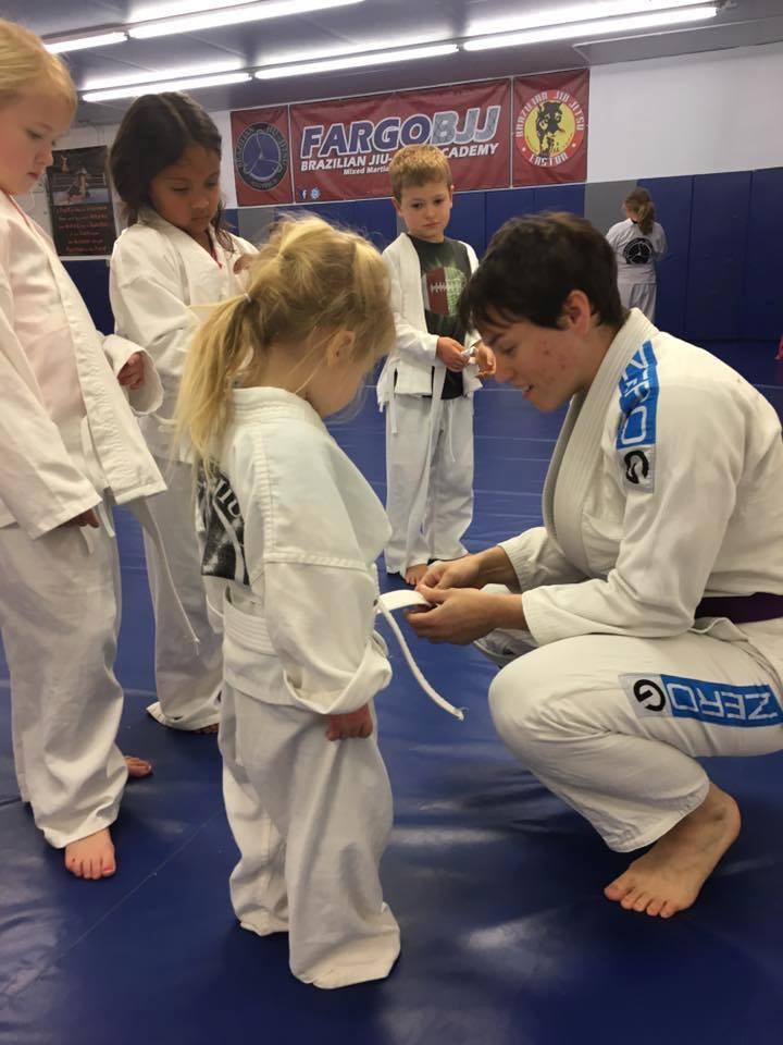 10 Reasons Why Brazilian Jiu-jitsu Is A Great Sport for Unathletic Children