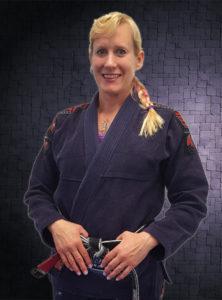 Prof. Sarah Andersch
