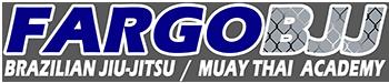 Fargo Brazilian Jiu-jitsu & Kickboxing Logo