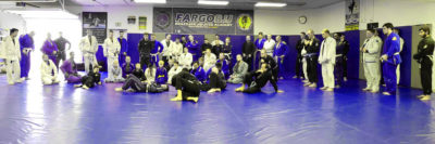 Fargo Self Defense Classes