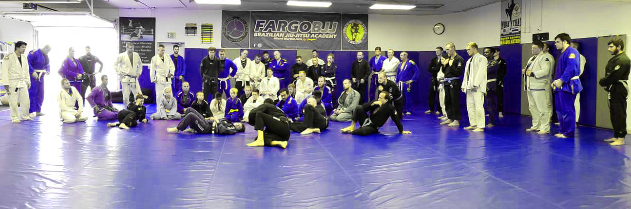 What we actually do… More than just martial arts!