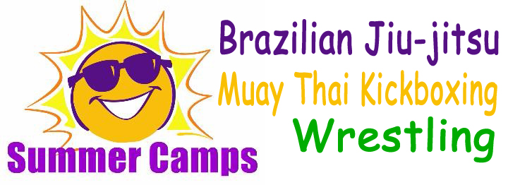 Half Day Summer Camps at Fargo Brazilian jiu-jitsu - Fargo Brazilian