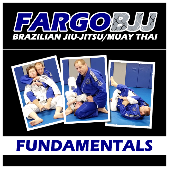 Fun-17-A/B: Single Leg Def / Frame and Pummel from Half Guard