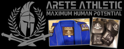 Arete Athletic