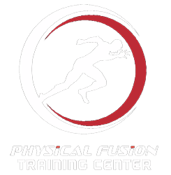 Physical Fusion Training Center Logo
