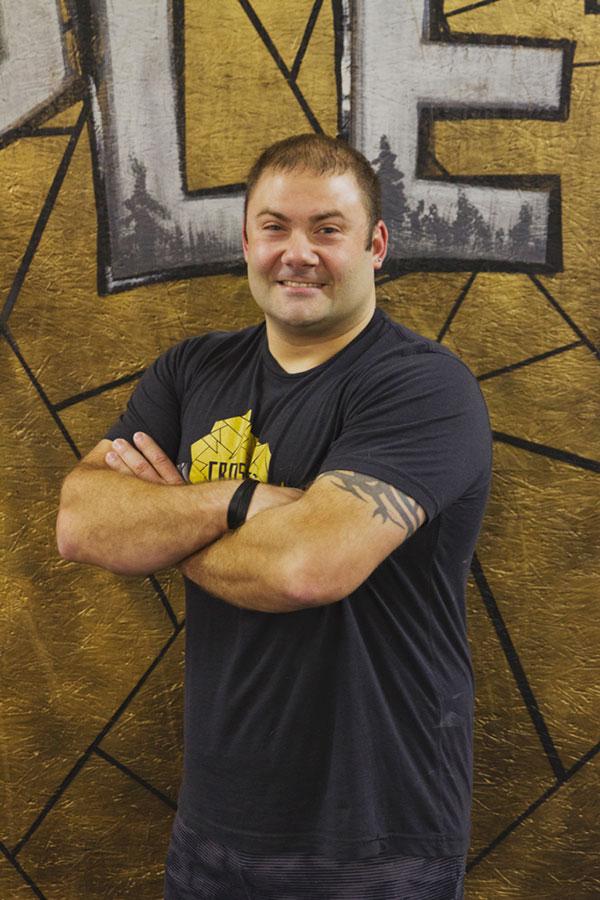Shane Steffens