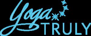 Yoga Truly Logo