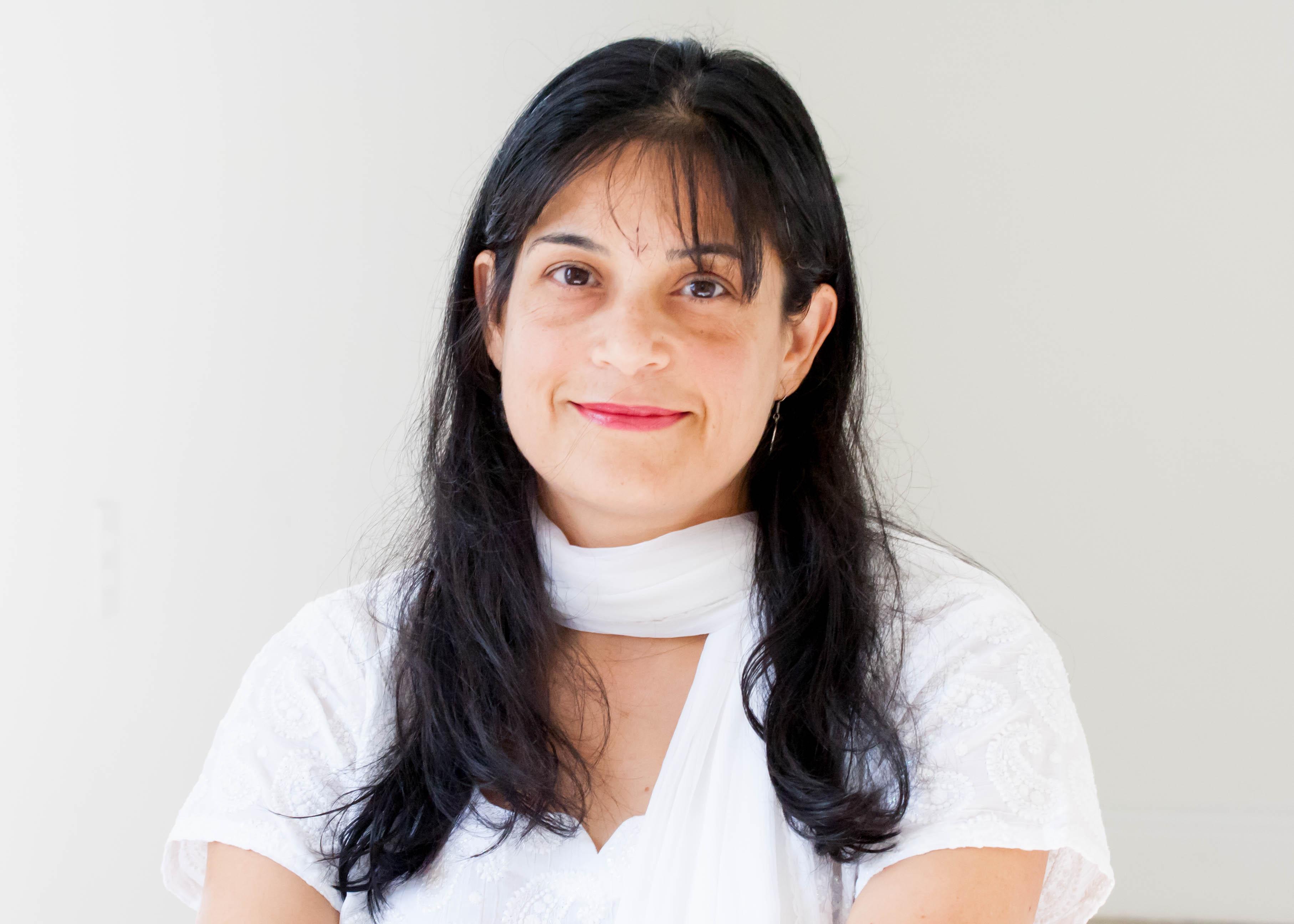Elizabeth Huber