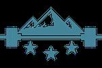 Summit Strength & CrossFit SSP Logo
