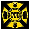 PFD CrossFit Logo