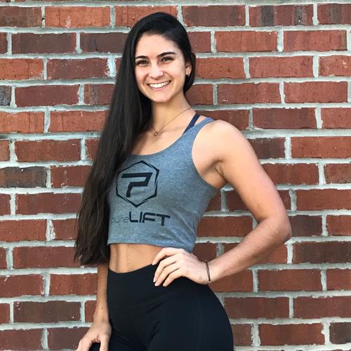 Lauren Blanch