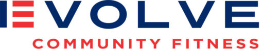 Evolve Community Fitness Logo