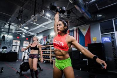 How to Set SMART Fitness Goals | CrossFit Soul