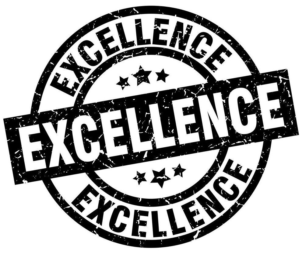 Excellence and Accountability