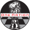 One Nation Jiu Jitsu Logo