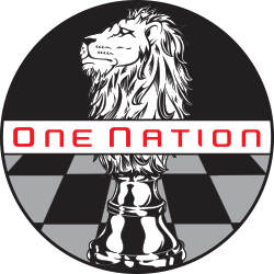 One Nation Jiu Jitsu