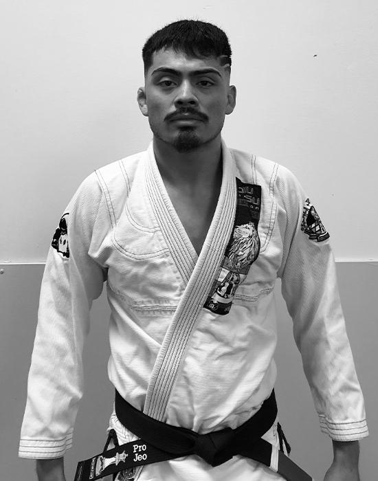 Jeovany Ortiz