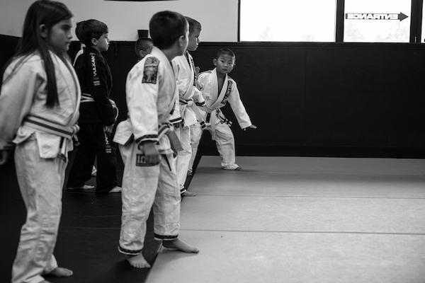 Brazilian Jiu-Jitsu Changes Kids' Lives | One Nation Jiu Jitsu