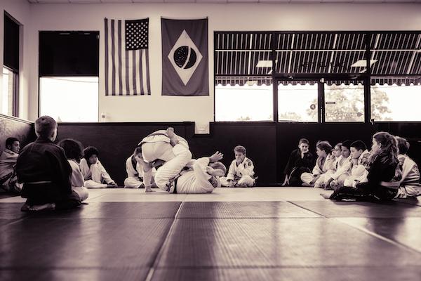 Choosing the Right Martial Arts School | One Nation Jiu Jitsu