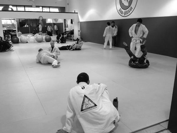 Jiu Jitsu Promotes Personal Growth | One Nation Jiu Jitsu