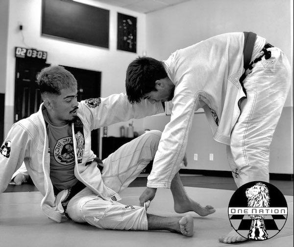 Build Resilience through Jiu Jitsu | One Nation Jiu Jitsu