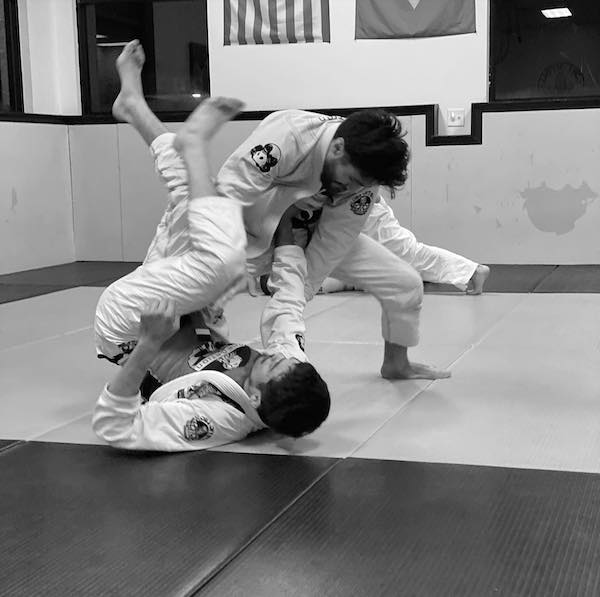 Benefits of Private Martial Arts Training | One Nation Jiu Jitsu
