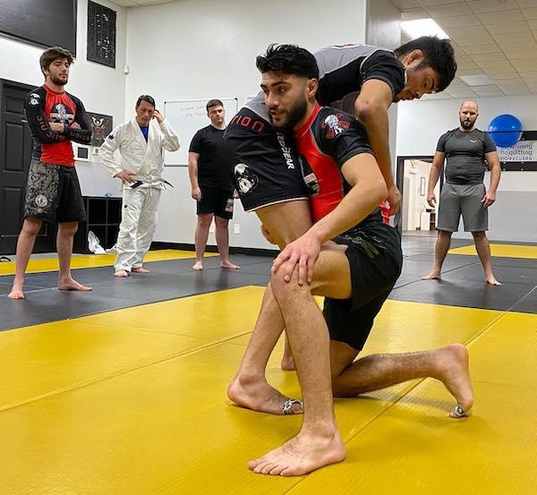 3 Ways to Get out of a Training Rut | One Nation Jiu Jitsu