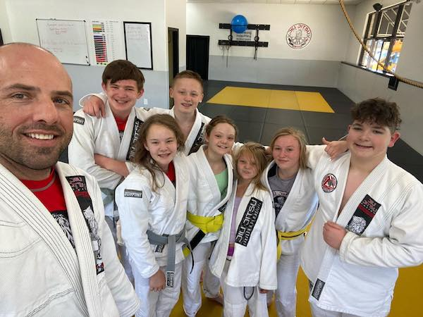 Martial Arts - a Great Summer Activity for Kids | One Nation Jiu Jitsu