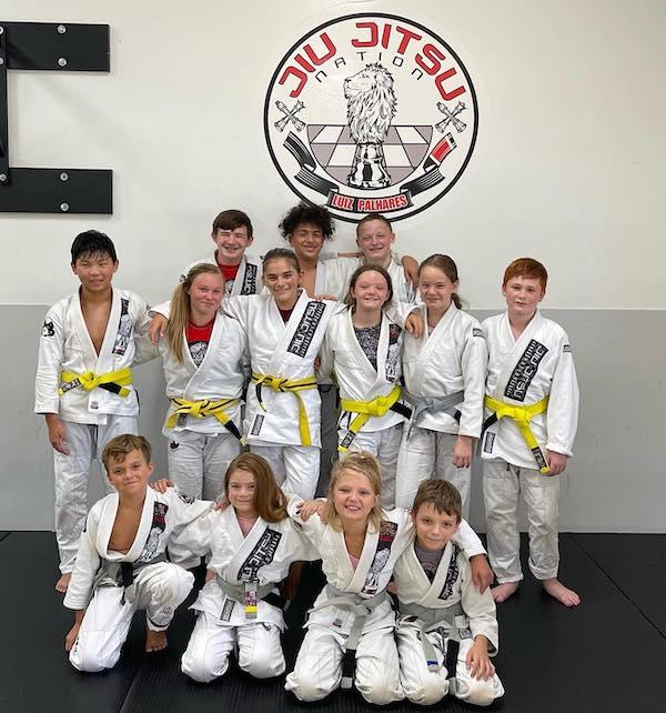 4 Ways Jiu Jitsu Develops Leadership Skills
