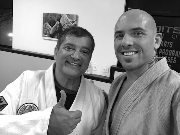 Group Jiu Jitsu Classes vs. Private Training