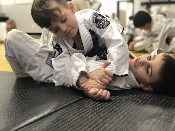 How Jiu Jitsu Encourages Kids to Be More Active