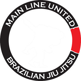 Main Line United BJJ Logo