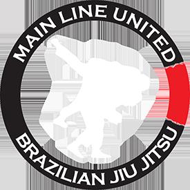 Main Line United BJJ Logo
