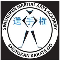 Senshuken Martial Arts Academy Logo