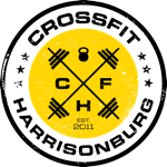 CrossFit Harrisonburg Logo