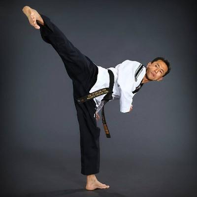 Grand Master Yoo