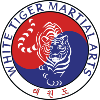 White Tiger Martial Arts, LLC Logo