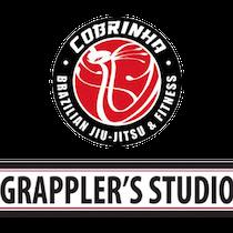 Grappler's Studio Logo